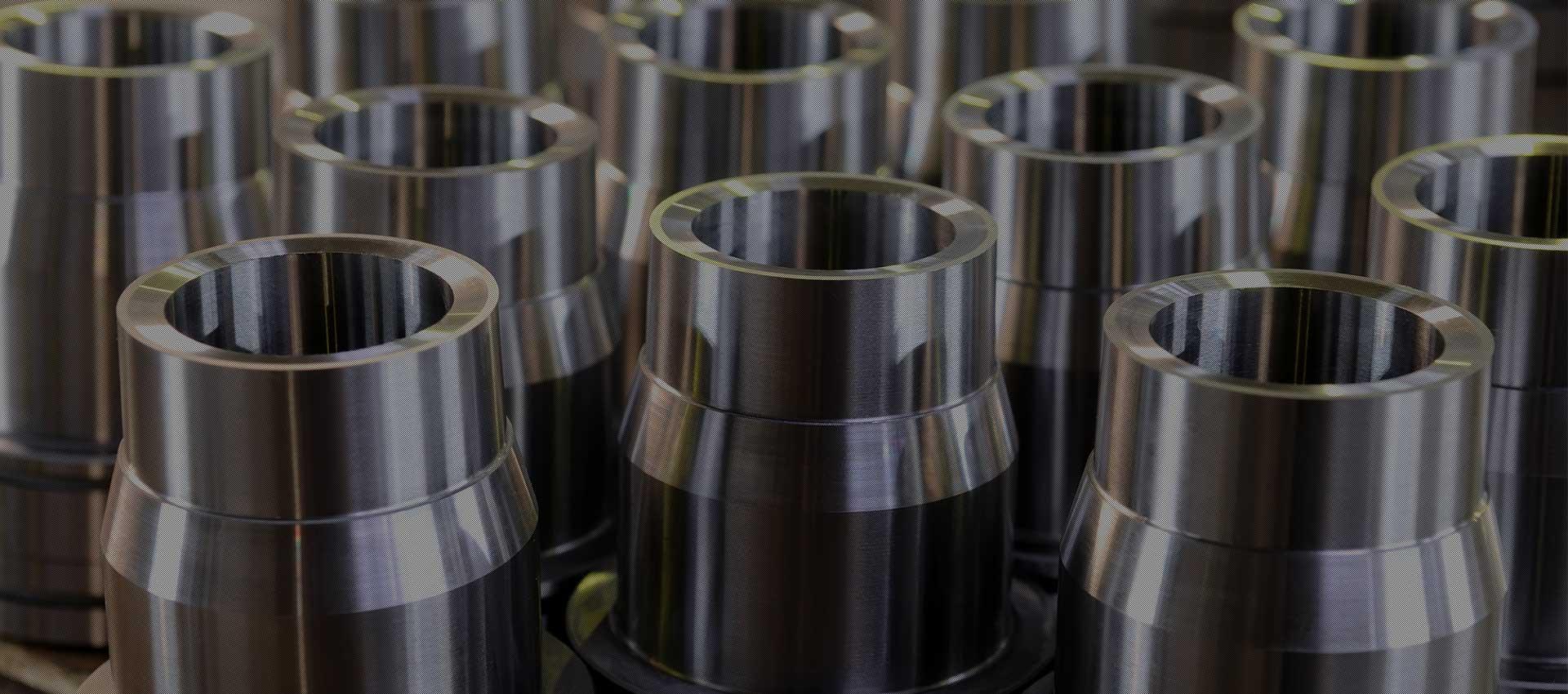 Burbank Steel Treating Inc: Steel Treating and Metal Heat Treating in Burbank